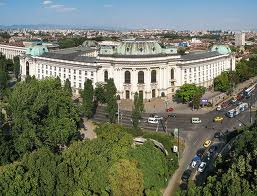 Sofia University St Kliment Ohridski